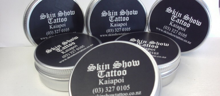 SkinShow Products